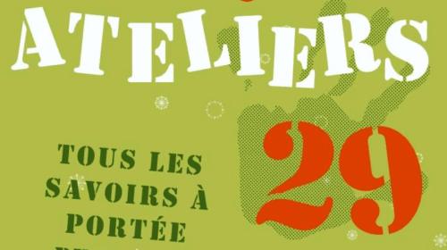 Atelier 29