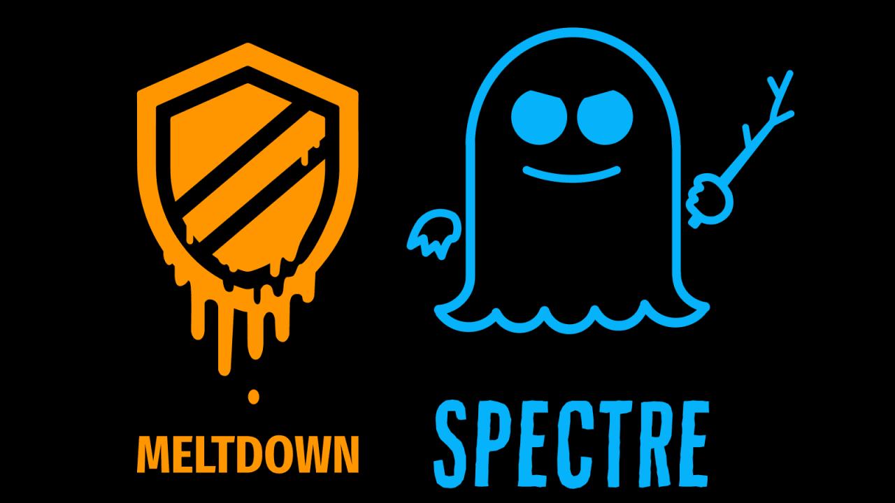 Metdown et Spectre
